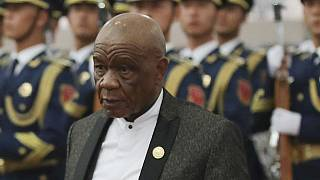 Lesotho PM resigns