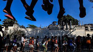 Haiti gears up for annual carnival celebration