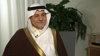 Saudi's Prince Turki talks Iran relations & G20 Presidency