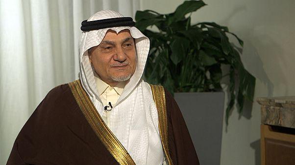 Milken Summit: Saudi's Prince Turki talks Iran relations & G20 Presidency