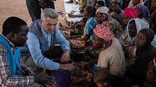 Burkina : les violences déplacent 4.000 personnes par jour en 2020 (ONU)