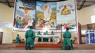 Togo : l'Église catholique écartée du scrutin