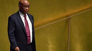 Lesotho PM travels to South Africa for 'emergency medical attention'