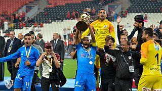 Le Zamalek remporte la Super Coupe d'Égypte