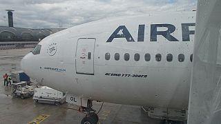 Côte d'Ivoire : arrivée du corps de l'enfant mort dans un train d'atterrissage