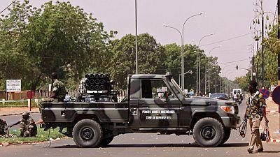 """Niger : 120 """"terroristes neutralisés"""" au cours d'une opération (officiel)"""
