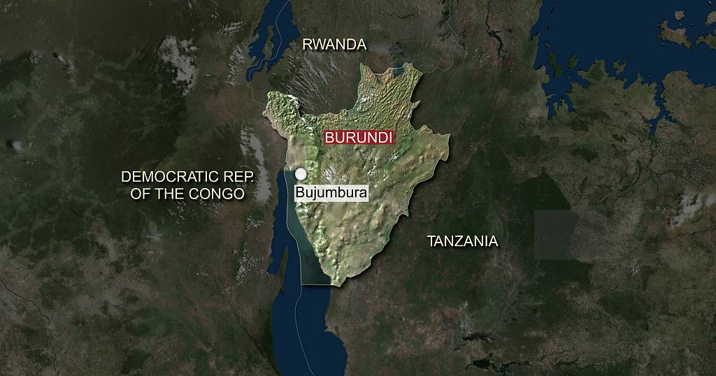 Reports of wave of arrests in Bujumbura region Burundi | Africanews