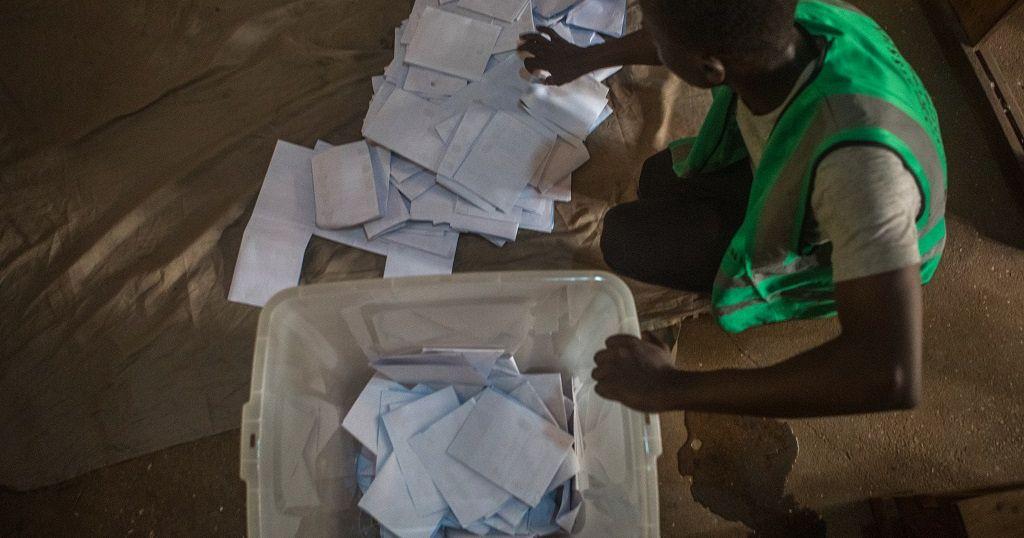 Togolese opposition denounces vote irregularities | Africanews