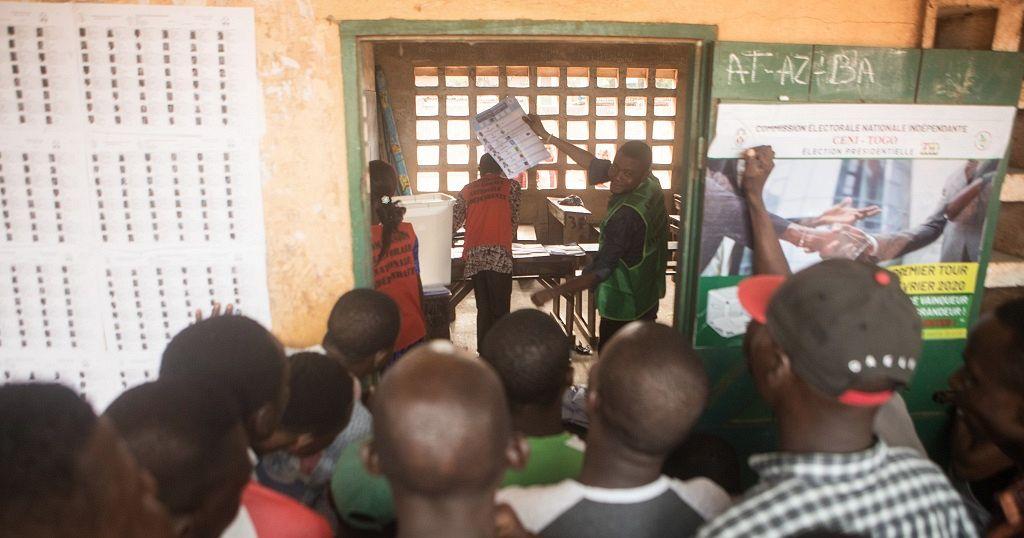 Vote counts underway in Togo | Africanews