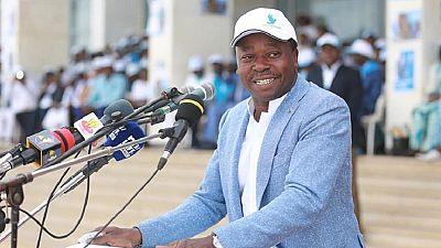 """Togo/présidentielle : le camp de Faure Gnassingbé assure que """"la victoire est acquise"""""""