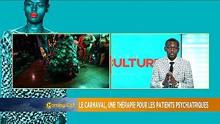 Le carnaval : une thérapie pour les patients psychiatriques