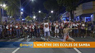 L'ancêtre des écoles de Samba [Grand Angle]