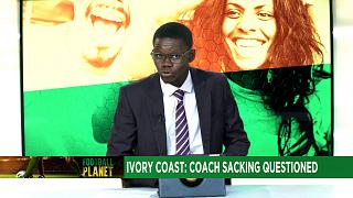Ivory Coast coach quits [Football Planet]
