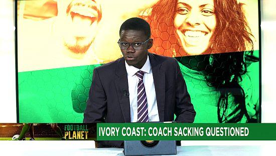 Ivory Coast coach quits [Football Planet]