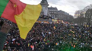 Activistes de la diaspora : une opposition tonitruante aux pouvoirs africains en place