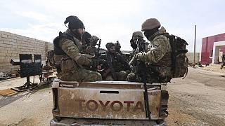 Deux soldats turcs tués en Libye, affirme Erdogan