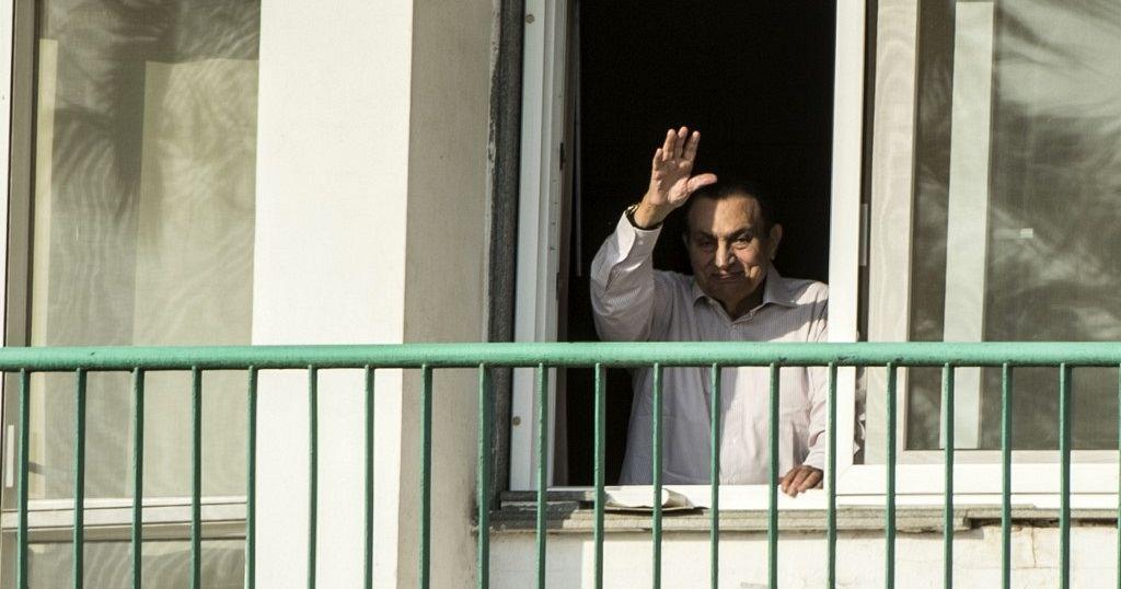 L'ex-président égyptien Hosni Moubarak est mort à 91 ans | Africanews