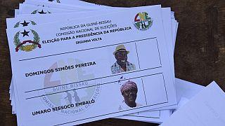 Présidentielle en Guinée-Bissau : la Commission électorale sommée de recompter les voix
