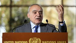 Libye : l'ONU confirme le début des pourparlers politiques à Genève