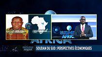 Arachides du sénégal : l'appétit Chinois [Business Africa]