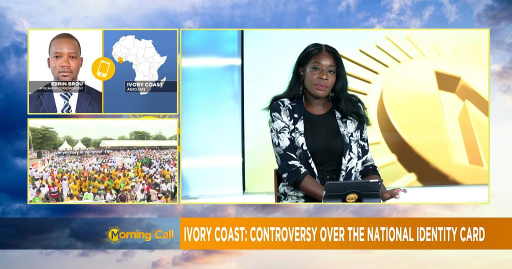 Ivory coast: concern voter registration centres [The Morning Call] | Africanews
