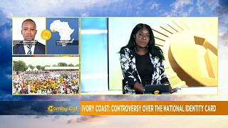 Ivory coast: concern voter registration centres [The Morning Call]