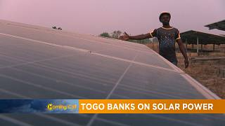 Togo banks on solar power