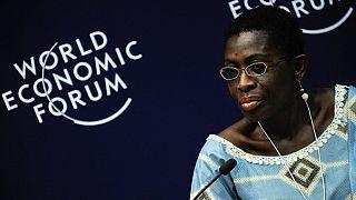 Une ancienne ministre des Finances du Liberia bientôt numéro 2 du FMI