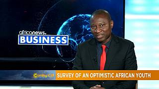 African youth optimistic about the future of the continent