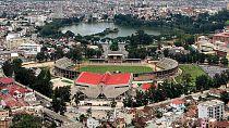 Le patron du foot malgache recherché par la justice pour corruption