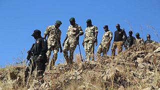Nigeria: un soldat tue quatre de ses collègues