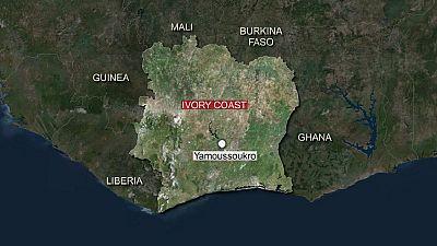Trois morts morts à cause d'un différend foncier en Côte d'Ivoire