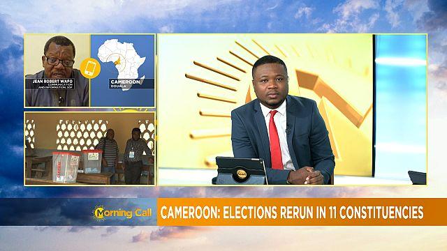 Législatives au Cameroun : 11 circonscriptions invalidées au Nord et Sud-ouest [The Morning Call]