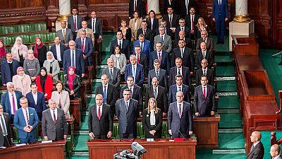Après quatre mois de pourparlers, la Tunisie a enfin un nouveau gouvernement