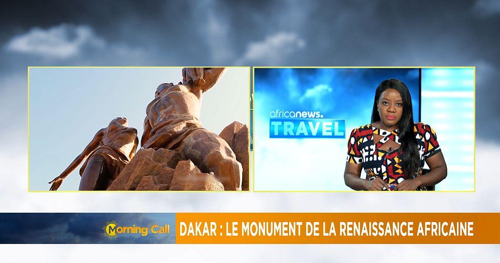 L'histoire derrière le Monument de la Renaissance africaine du Sénégal [Travel] | Africanews
