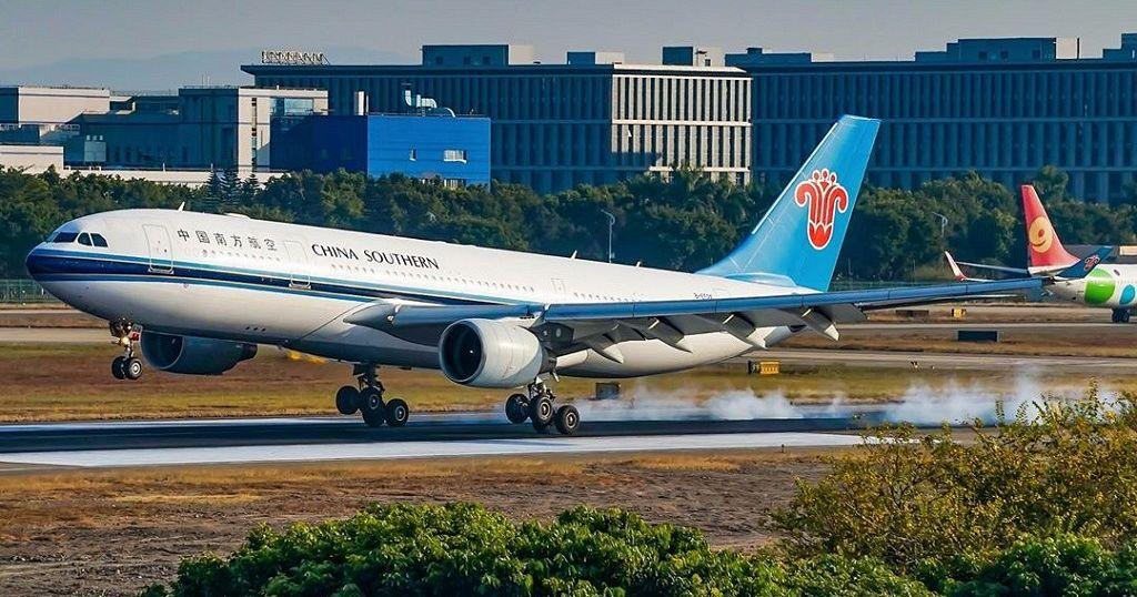 Kenya : reprise des vols de la China Southern malgré les craintes autour du Coronavirus | Africanews