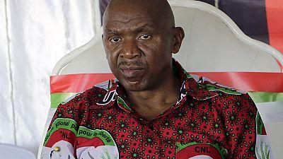 Burundi police kill 22 'evil-doers', opposition cries foul