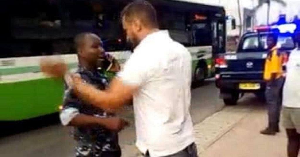 Côte d'Ivoire : la polémique monte après l'agression d'un policier par un Tunisien | Africanews