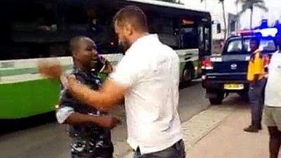 Côte d'Ivoire : la polémique monte après l'agression d'un policier par un Tunisien