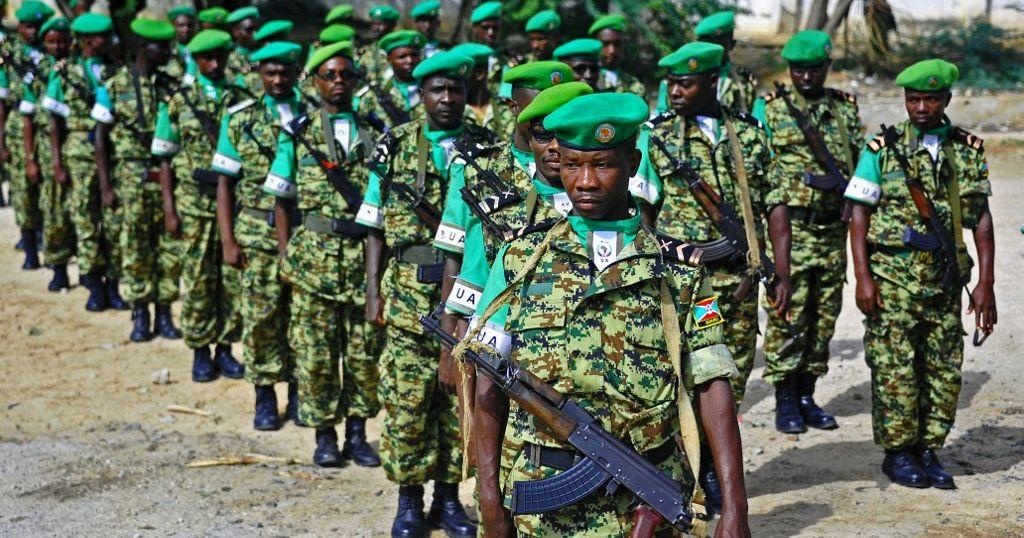 L'Union africaine compte déployer 3.000 soldats au Sahel | Africanews
