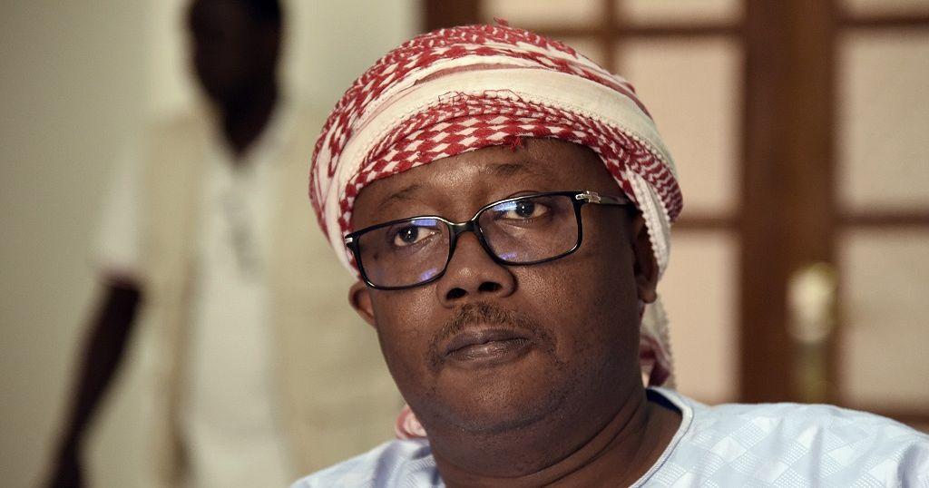 Présidentielle à Bissau : le vainqueur investi malgré la contestation (AFP) | Africanews