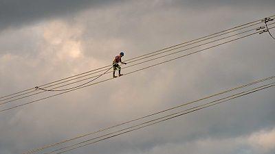 Kenya : plusieurs employés de la compagnie d'électricité licenciés pour branchements illégaux
