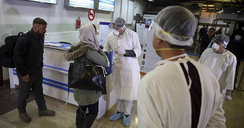 Coronavirus : l'Afrique du Sud rapatrie 130 ressortissants de Wuhan | Africanews