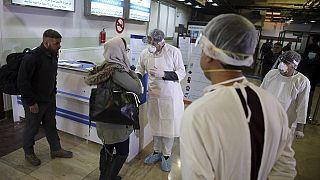 Coronavirus : l'Afrique du Sud rapatrie 130 ressortissants de Wuhan
