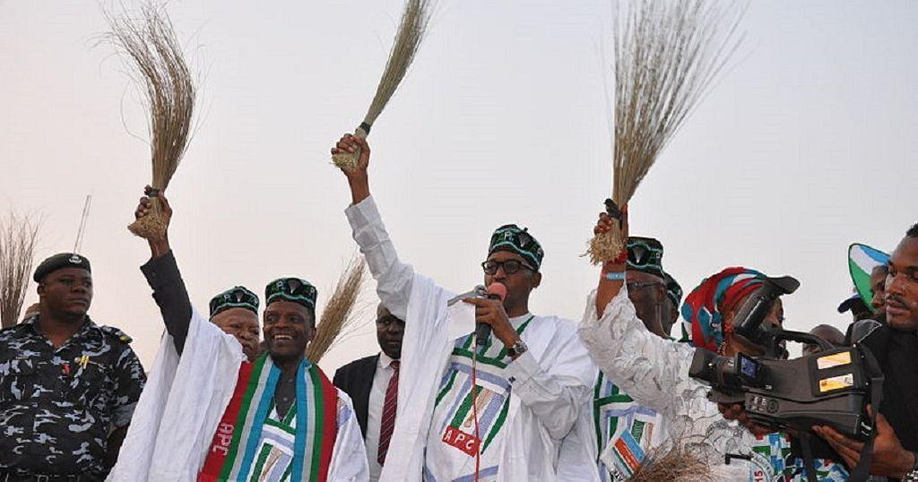 Nigeria : des heurts au siège du parti au pouvoir | Africanews