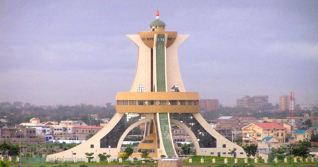 Burkina : appel à la grève dans le secteur public | Africanews
