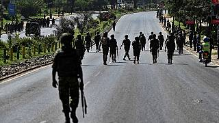 Kenya beefs up security as US warns of possible terror attack
