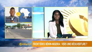 Nigeria-Benin looking to re-open borders [The Morning Call]