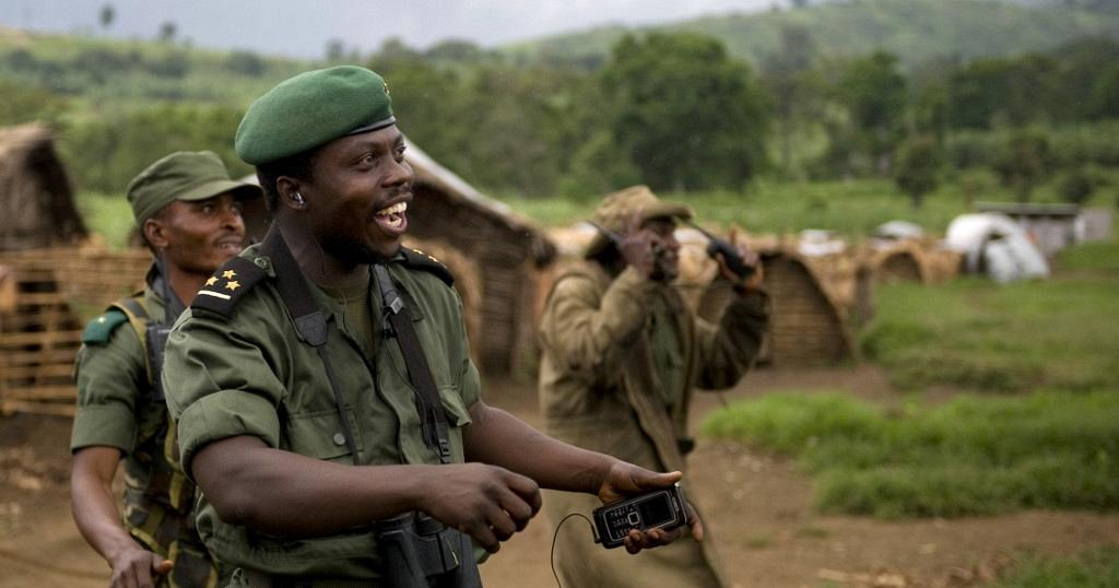 RDC : décès du chef du renseignement militaire, suspendu jeudi de ses fonctions | Africanews