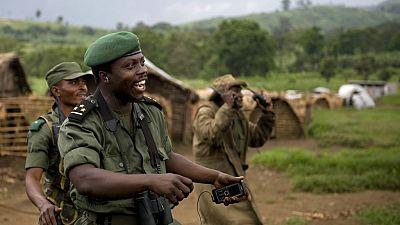 RDC : décès du chef du renseignement militaire, suspendu jeudi de ses fonctions